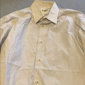 Other - Ben Sherman Dress Shirt Size 14 32/33